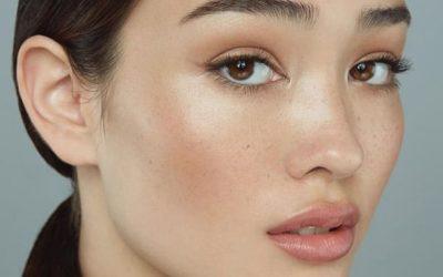Stralend door natuurlijke make-up