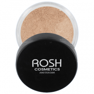Mineral Foundation F02