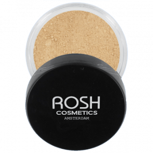 Mineral Foundation F04