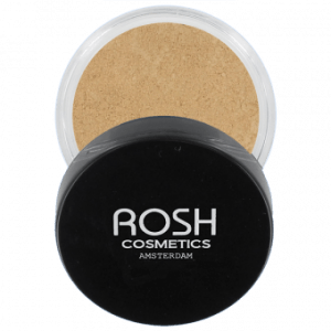 Mineral Foundation F05