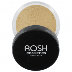 Mineral Foundation F07