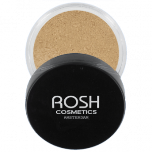Mineral Foundation F09