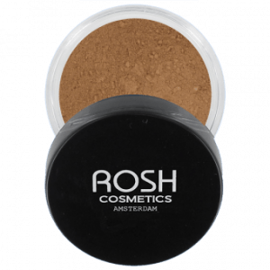 Mineral Foundation F11