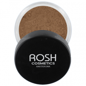 Mineral foundation F13