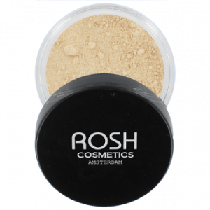 Mineral Foundation F01