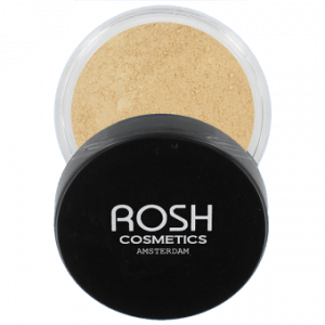 Mineral Foundation F03