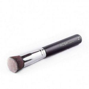 Flat Blending Brush No 2