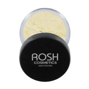 Mineral Concealer Yellow Light Coyl