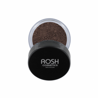 Mineral Eyebrow Powder Dark Brd