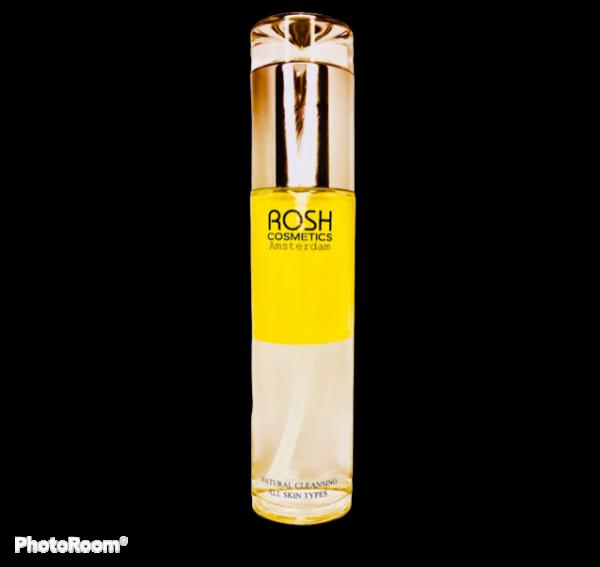 Natural Cleansing voor gevoelige huid