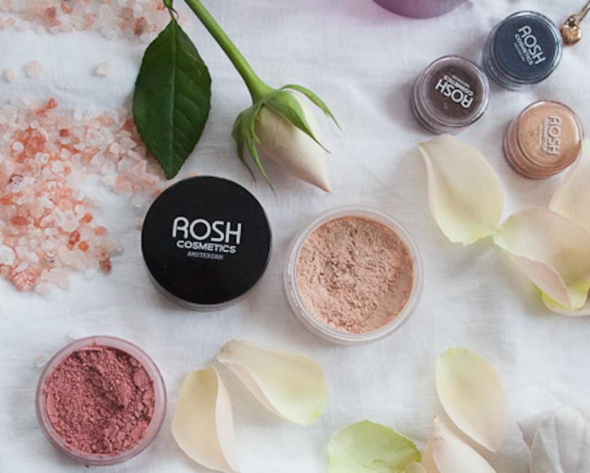 Waarom zou je overschakelen naar minerale make-up?